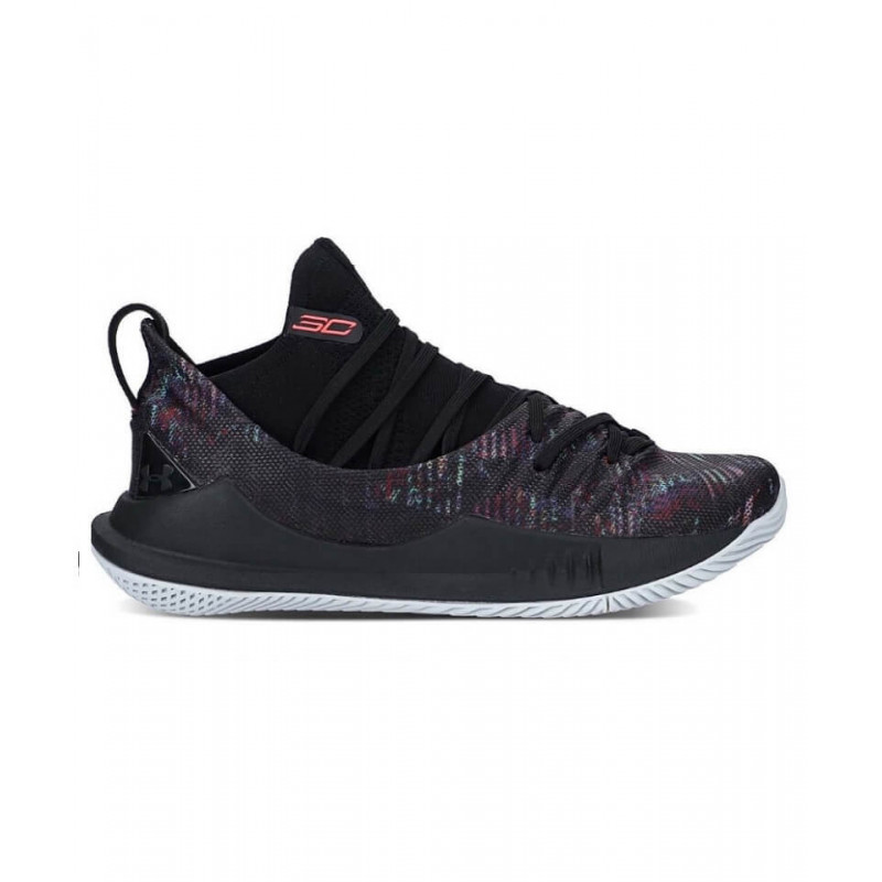 Кроссовки Under Armour Curry 5 Under Armour - 3