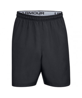 Шорты Under Armour Woven Graphic Under Armour - 1