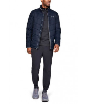 Куртка Under Armour FC Insulated Jacket Under Armour - 1