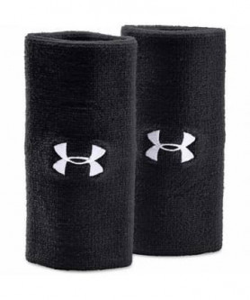 Напульсники Under armour Performance 15cm 2Pk Under Armour - 1